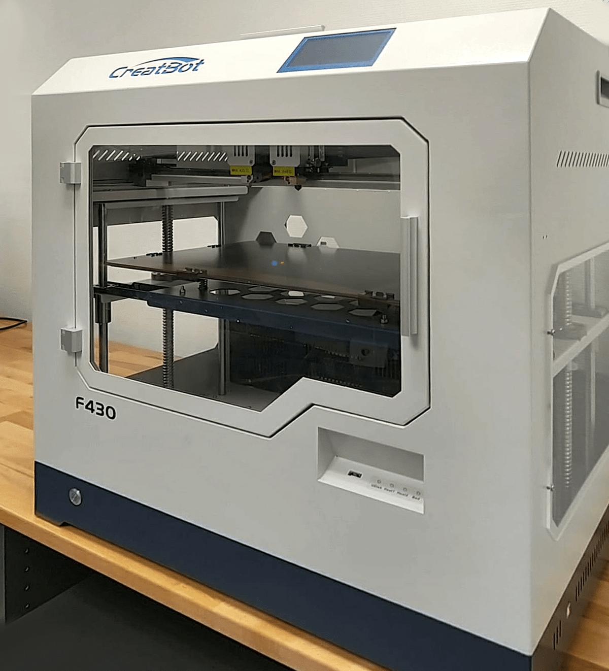 3д печать медицинских изделий
