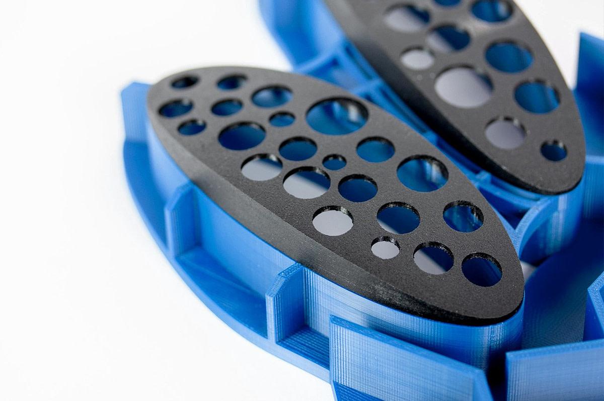 3д печать деталей из пластика