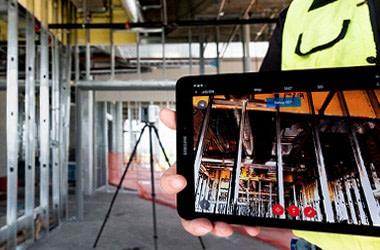 Лазерное сканирование 3Д